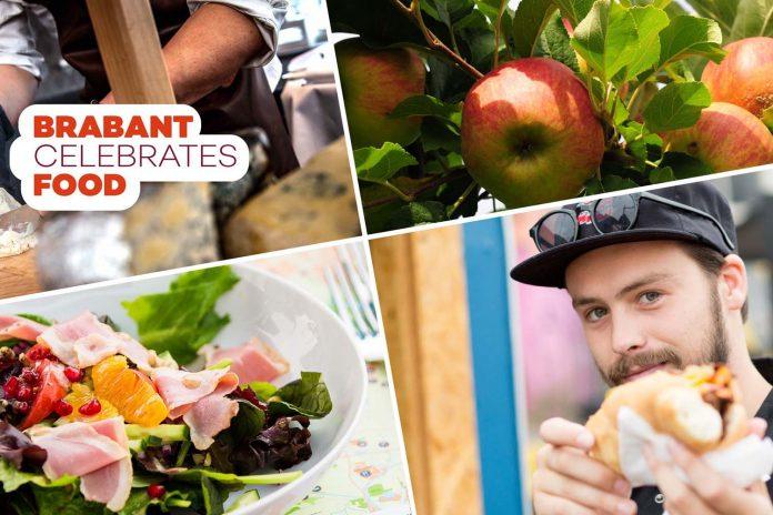 Brabant Celebrates Food