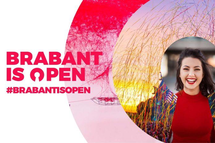 Brabant is open