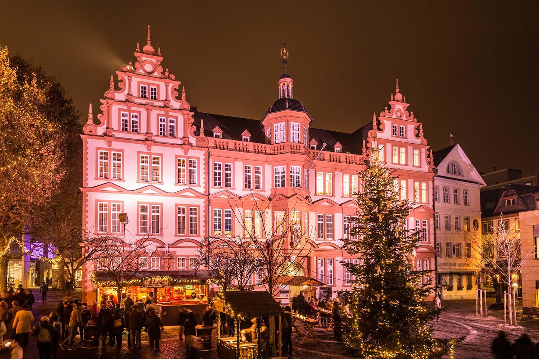 Leukste Kerstmarkten In West Duitsland Tropeo