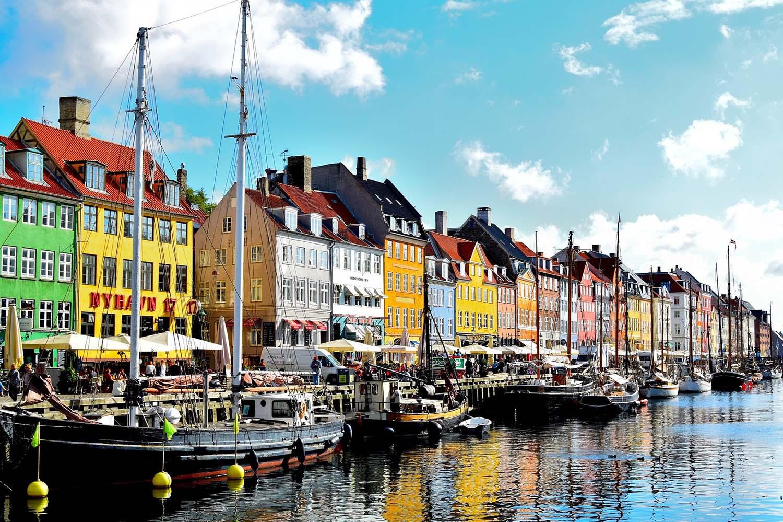 Citytrip Kopenhagen