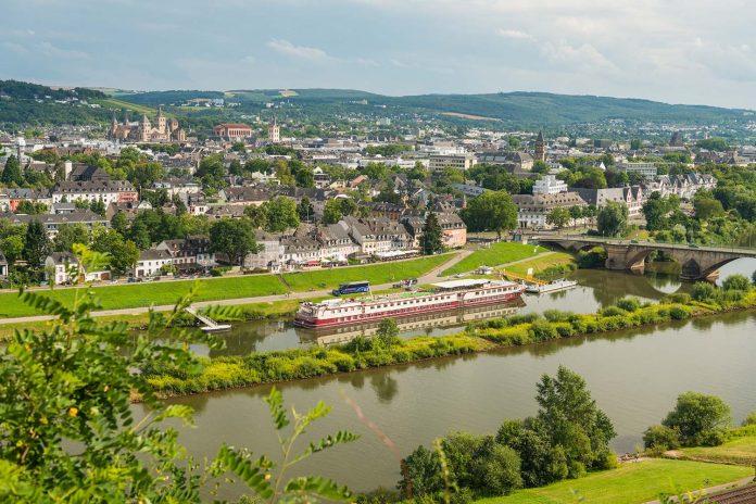 Bezoek Trier