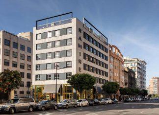 Ramirez Flats & Bar