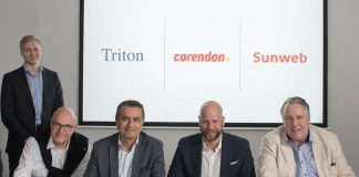 Triton, Corendon, Sunweb Group