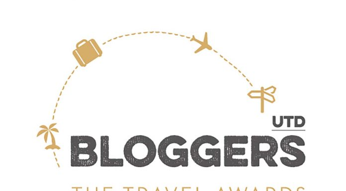 Travel bloggers awards