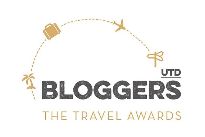 Travel bloggers awards